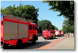 Feuerwehrmarsch